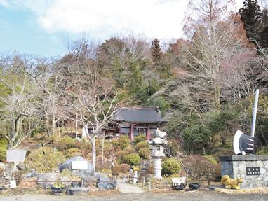 静岡県小山町金時公園