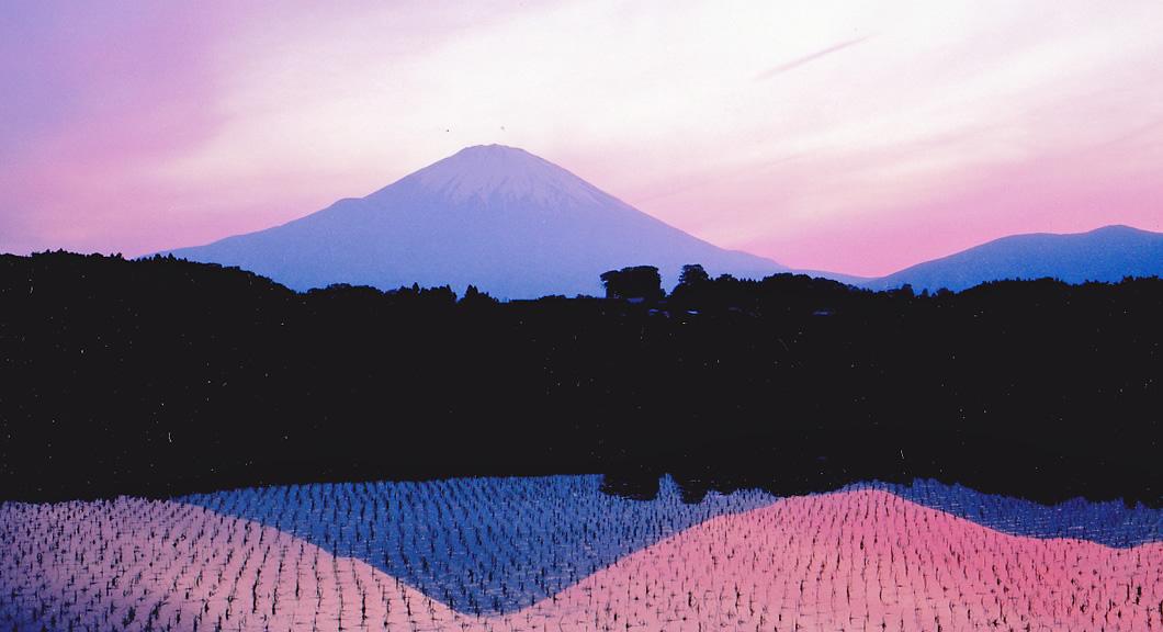 富士山|金太郎 生誕の地、小山...